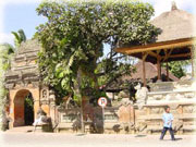 Ubud-palace